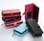 Pour-Apple-10-IPHONE-X-Zip-Portefeuille-Porte-Monnaie-Clapet-Cuir-Magnetique-Cas miniature 1