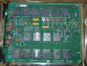 Honeywell-30735863-001-Switching-Card