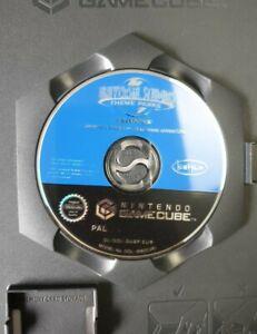 Universal Studios Theme Parks Nintendo GameCube Disc Only