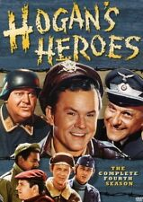 Hogans Heroes - The Complete Fourth Season (DVD, 2006, 4-Disc Set)
