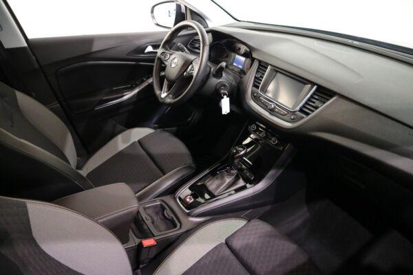 Opel Grandland X 1,2 T 130 Enjoy aut. - billede 5