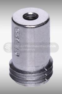 6mm Ersatzd/üsen f/ür Strahlpistolen im 4er Set