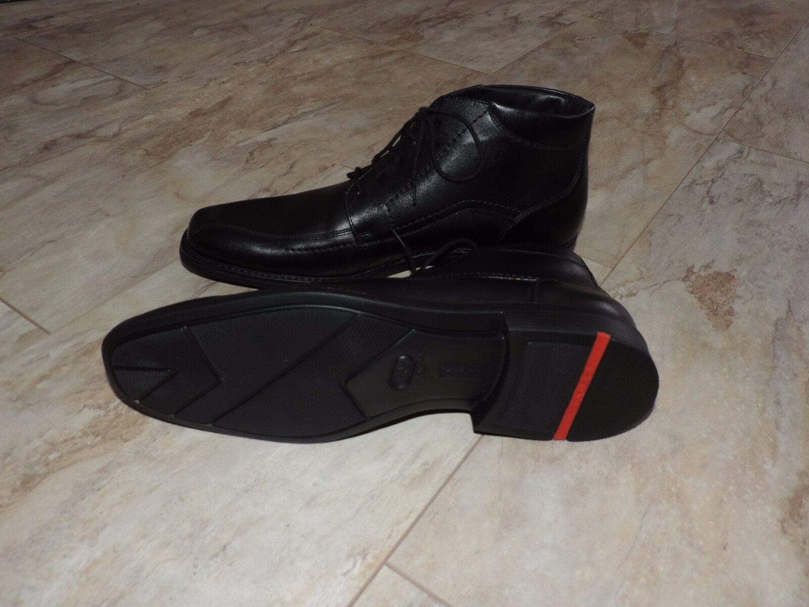 LLOYD Herren Schuhe, Gr. Stiefel, Gr. Schuhe, EU 41 101679