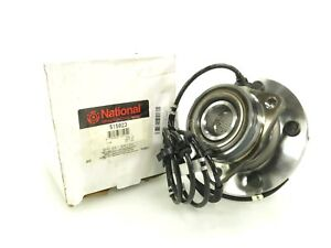 NEW-National-Wheel-Bearing-amp-Hub-Front-Right-515023-Dodge-Ram-1500-4WD-1997-1999