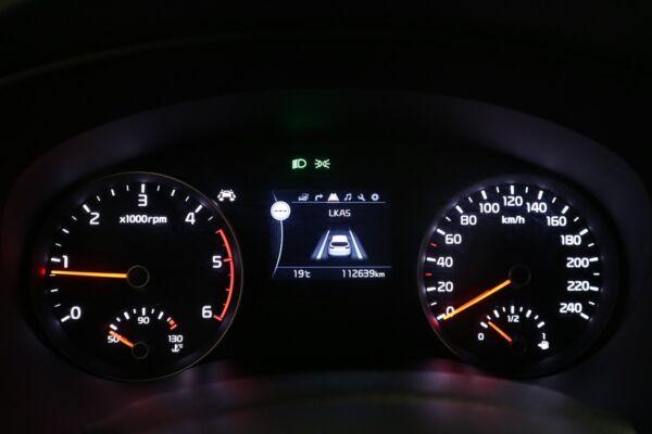 Kia Sportage 1,7 CRDi 115 Advance - billede 5