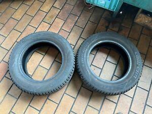 2x Laufenn I-Fit Pneu D'Hiver Pneu 195/65R15 91T Point: 2119 6,5mm