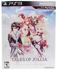 Tales of Xillia - Collector's Edition (Sony PlayStation 3, 2013)