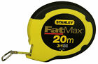 Stanley FatMax Long Tape 20m 0-34-133