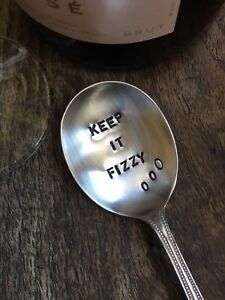 Keep-It-Fizzy-Antique-Silver-Plated-Champagne-Prosecco-Fizz-Stopper-Spoon-Gift