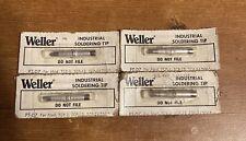 Weller Pt D7 Industrial Soldering Tip Fits Model Tcp 1 Tcp 12 Tcp 24700