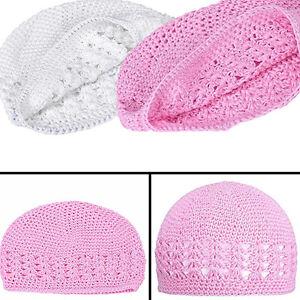 Lc Neonato Bambino Carino Uncinetto Cappello Invernale Autunno E Ebay