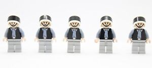 Lego-Rebel-Fleet-Trooper-10198-Star-Wars-Scout-Minifigures-Lot-of-5
