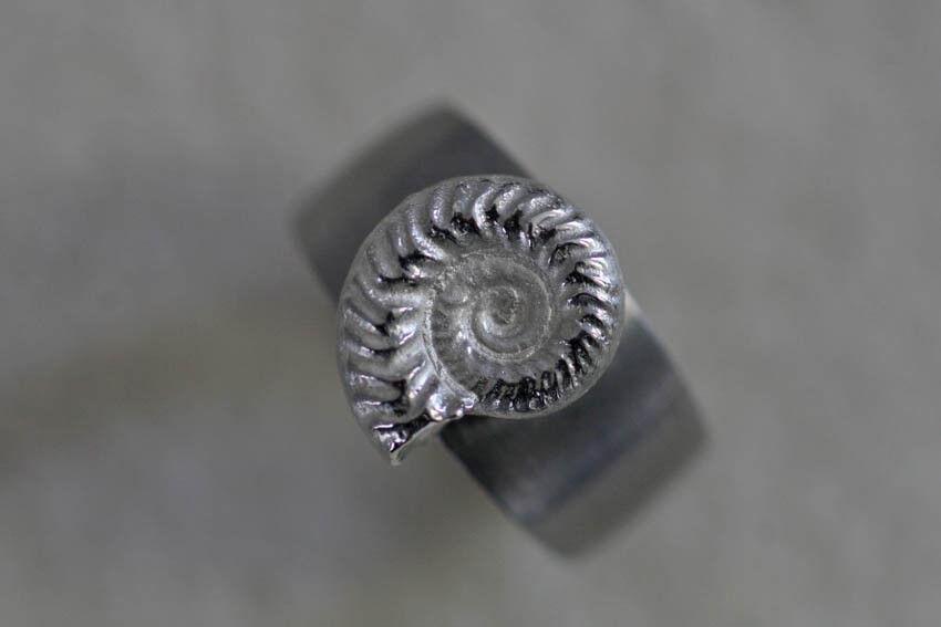 - Charlotte 21-Cambio di di di talento con Ammonit in massello realizzato argentoo de8979