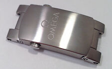 Omega Seamaster 42mm Planet Ocean Clasp  Links Diver Extension 1589/858 New Auth