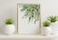 miniature 55 - Bathroom Prints Botanical Eucalyptus STUNNING FINE ART PICTURE Minimalist funny