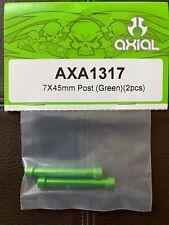 Axial Racing 1401 RC Crawler Orange Post Rods 7 x 45 mm AXA1401