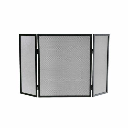 Funkenschutzgitter ca 96,5x61 cm Edelstahlgitter Funkenschutz Schutz Gitter neu