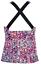 Indexbild 2 - Nike Tankini pink bunt Cross Strap Mädchen * REF 129 *