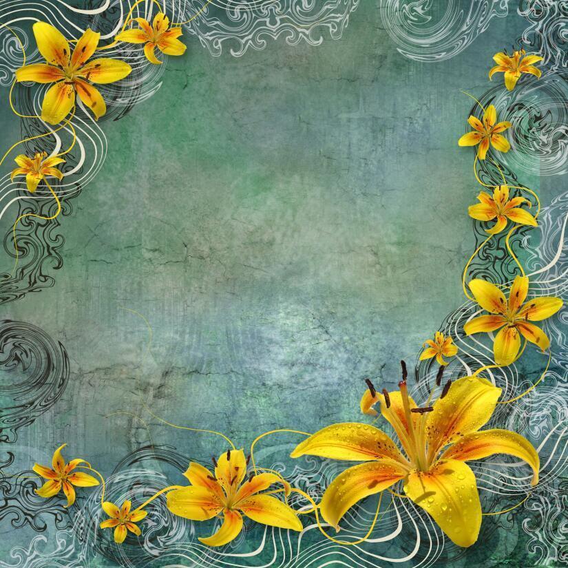 3D 3D 3D Flowers Lines 776 WallPaper Murals Wall Print Decal Wall Deco AJ WALLPAPER 68a178