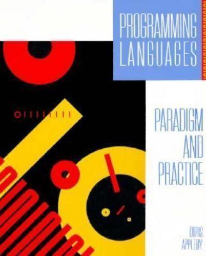Programming Languages: Paradigm and Practice