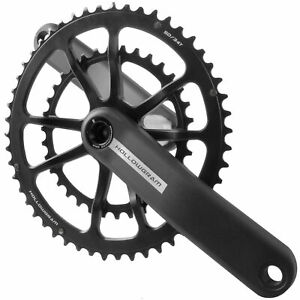 2020-Cannondale-Hollowgram-Si-BB30-Road-Bike-Bicycle-Crankset-52-36T-170mm