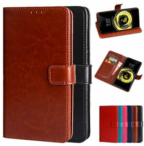 For-LG-V50-ThinQ-5G-Luxury-Shockproof-PU-Leather-Wallet-Card-Flip-Stand-Case