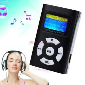 New mp3 player