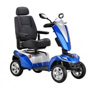 Elektromobil-Maxer-Kymco-Senioren-Scooter-E-Mobil-20-km-h-mit-TUV-Mobilitaet-XXL