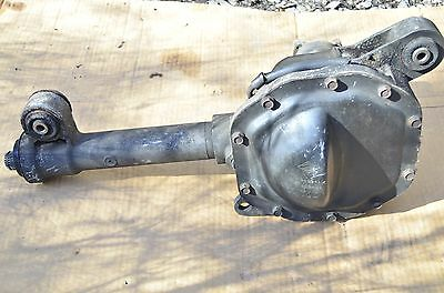 Front 4x4 Differential 95-99 Ford Explorer 4.0 Ranger 97-98 Mountaineer DANA OEM