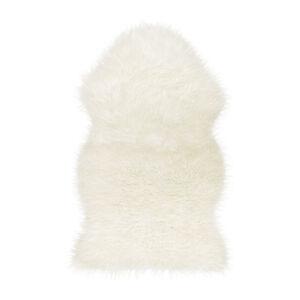 IKEA-TEJN-FAUX-SHEEPSKIN-RUG-IS-SUPER-SOFT-WARM-IDEAL-ON-FLOOR-ACROSS-ARMCHAIR