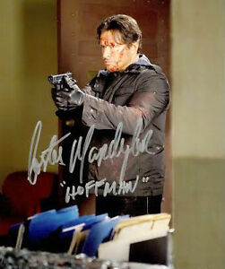 COSTAS-MANDYLOR-034-HOFFMAN-034-AUTOGRAPHED-SAW-THE-FINAL-CHAPTER-034-KILL-034-PHOTO