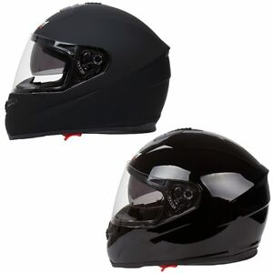 mach1 integralhelm motorradhelm motorrad helm schwarz. Black Bedroom Furniture Sets. Home Design Ideas