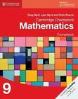 Cambridge Checkpoint Mathematics Coursebook 9 by Lynn Byrd, Greg Byrd, Chris Pearce (Paperback, 2013)