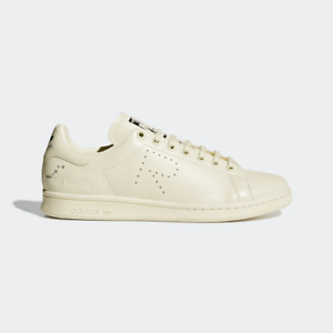 [Adidas] F34256 RS Stan Smith Men Women Running shoes Sneakers Ivory