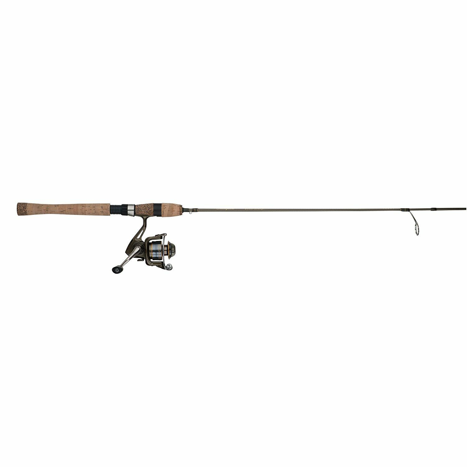 Shakespeare Wild Spinning Rod and Reel Combo 5'6
