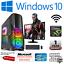 Fast-Gaming-PC-Computer-Bundle-Intel-Quad-Core-i5-16GB-1TB-Windows-10-2GB-GT710 miniatura 1