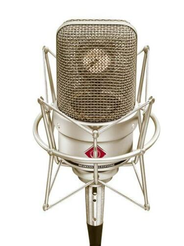 TLM49 mic K 49 cap EA 3