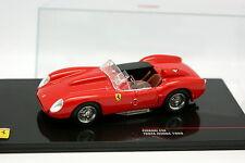 Ixo 1/43 - Ferrari  250 TestaRossa 1958