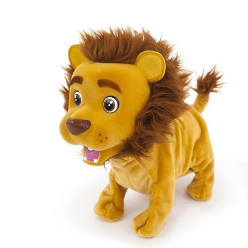 Multi Club Petz 94710 Train Your very own Little Lion Kokum The Little Lion
