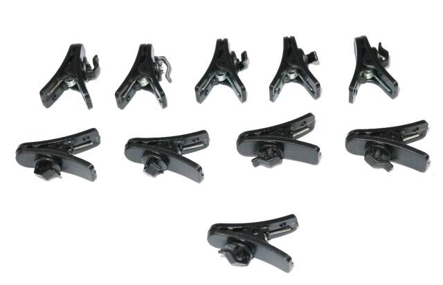 plastic grip clips