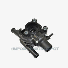Ford Engine Thermostat W/ Housing Premium Quality XS592AD