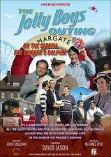 The Jolly Boys Outing Only Fools and Horses Fun Movie Poster