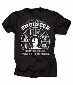 Engineer-T-shirt-Funny-Engineering-Tee-Shirt-Gift-For-Engineer-Never-Wrong-Tee