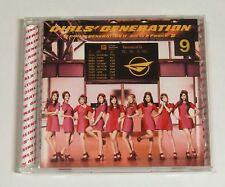 SNSD GIRLS' GENERATION II ~Girls & Peace~ Japan Regular ver. CD