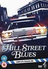 Hill Street Blues Complete Season One 1 DVD R2