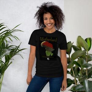 The-True-World-Order-Africa-Motherland-Short-Sleeve-Unisex-T-Shirt-Black