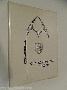 Our-Lady-of-Prompt-Succor-School-Westwego-Louisiana-1978-Yearbook-New-Orleans