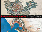 Plan and Section Drawing by Thomas C. Wang (Paperback, 1996)