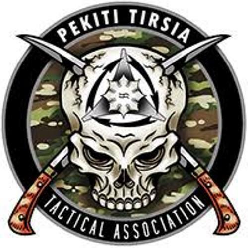 2 Pekiti Tirsia Kali Seminars Tuhon Rommel Tortal