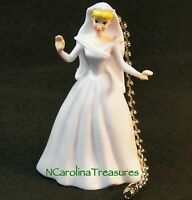 Adorable Disney cinderella Character Ceiling Fan Chain Light Switch Pull